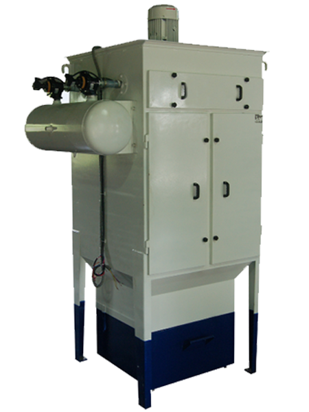 Double Door Spinner Hanger Type Shot Blasting Machines